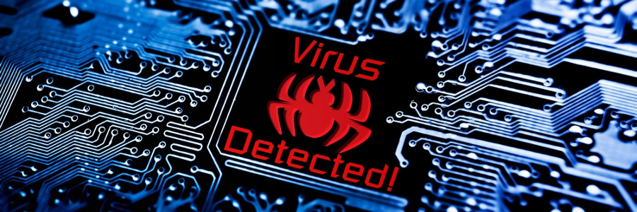 7 Warning signs of malware infection