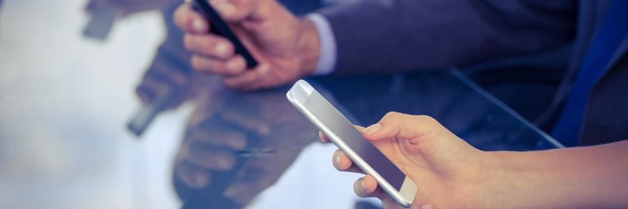 4 BYOD security risks you should address