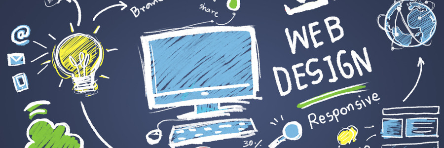 Web design trends for your small business