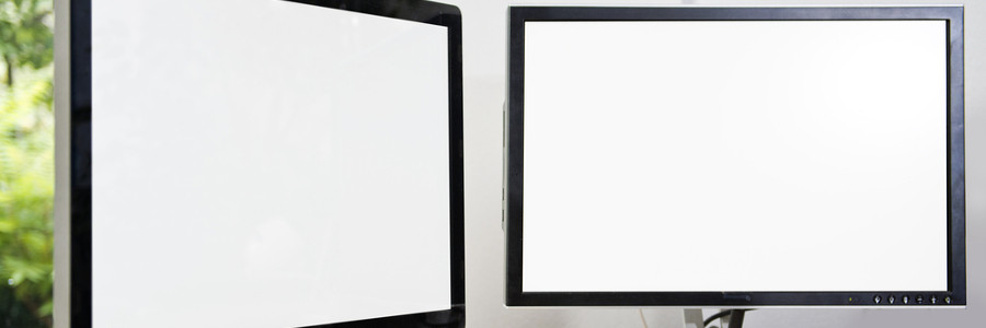 Why upgrade to the dual monitor system