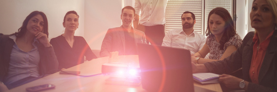 Business projectors: a buyer's guide