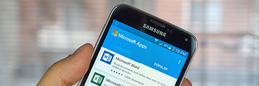 Office 365 surprises Insiders with Hub app