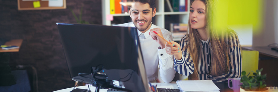 A guide to choosing small business computers