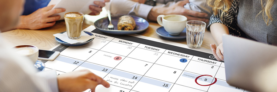 Let Office 365 help you save the date