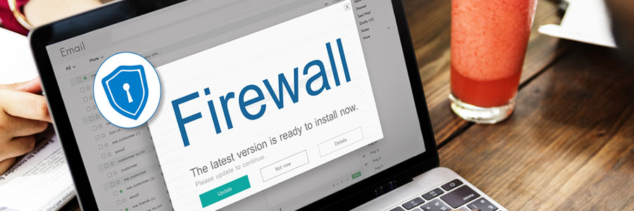 Why your business needs a hardware firewall