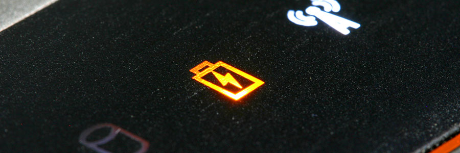 How to extend your laptop battery's power
